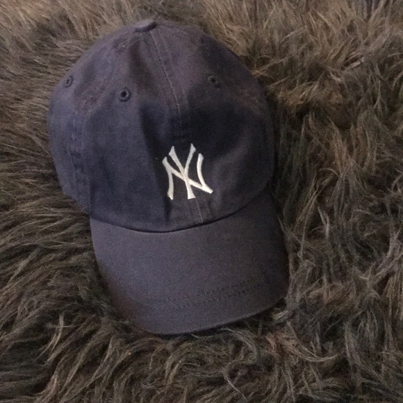 Genuine authentic Toddler Yankee hat 95a53222df31